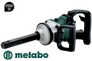 """Imagen de Atornillador de impacto neumático METABO DSSW 2440-1"""""""