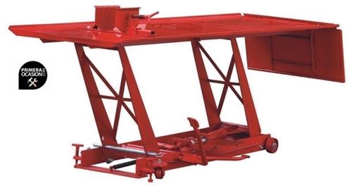 Imagen de Mesa elevadora motos FORTEX FTX64001