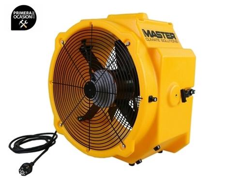 Imagen de Ventilador profesional MASTER DFX 20