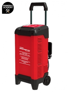 Imagen de Cargador-arrancador bateria Solter Digistart 400