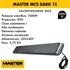Imagen de Calefactor electrico radiante MASTER DARK 15