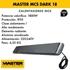 Imagen de Calefactor electrico radiante MASTER DARK 18