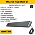 Imagen de Calefactor electrico radiante MASTER DARK 24