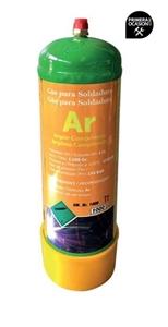 Imagen de Bombona gas ARGON CEVIK 1 litro