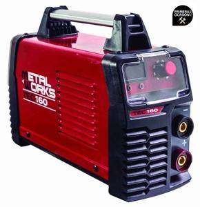 Imagen de Soldador inverter electrodo METALWORKS TEC 160