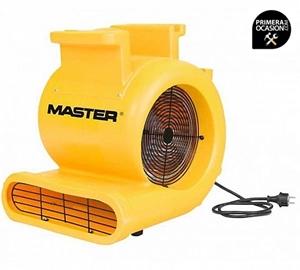 Imagen de Secador suelo MASTER CD 5000