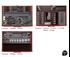 Imagen de Carro 1001 herramientas taller TENGTOOLS TCMM1001BK