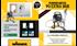Imagen de Sistema airless pintura WAGNER PP90 SKID HEA EXTRA WAGNER