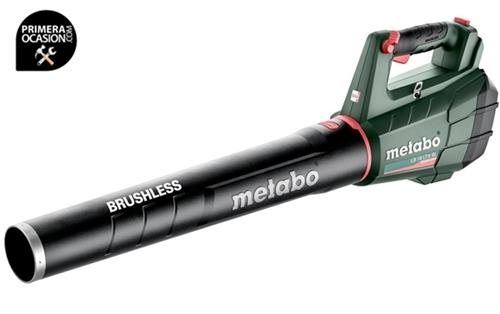 Imagen de Soplador aire de bateria METABO LB 18 LTX BL