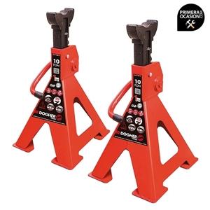 Imagen de Caballetes taller DOGHER TOOLS 9050-10 Toneladas