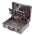 Imagen de Maleta aluminio 85 herramientas DOGHER TOOLS 051-520