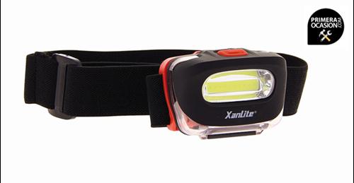 Imagen de Linterna frontal led XANLITE FR100