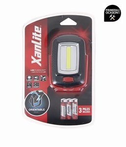 Imagen de Mini linterna led XANLITE LP1072